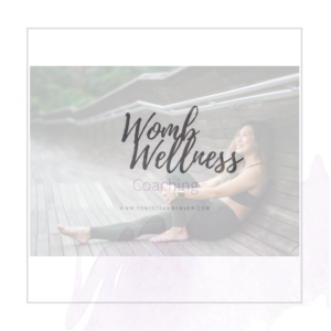 Womb Wellness Coaching: What to expect