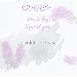 Ovulation Phase